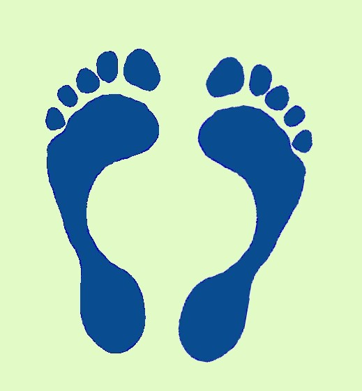 Mobile female Chiropodist / Podiatrist in Penkridge
